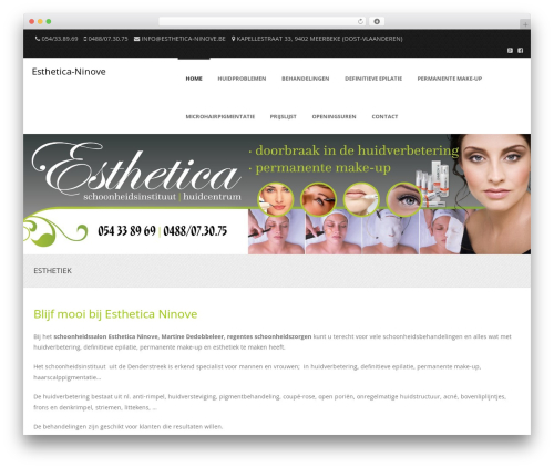 Free WordPress Photo Gallery by 10Web – Responsive Image Gallery plugin - esthetica-ninove.be