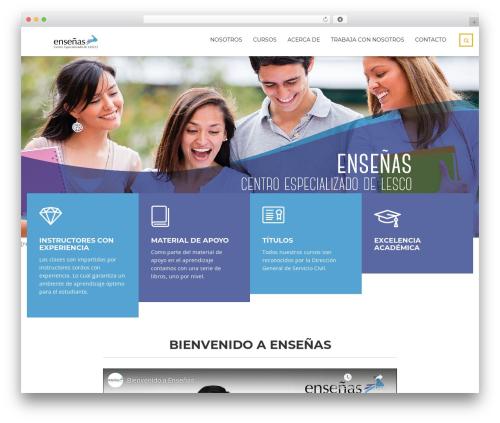 Free WordPress WooCommerce plugin - ensenascr.com