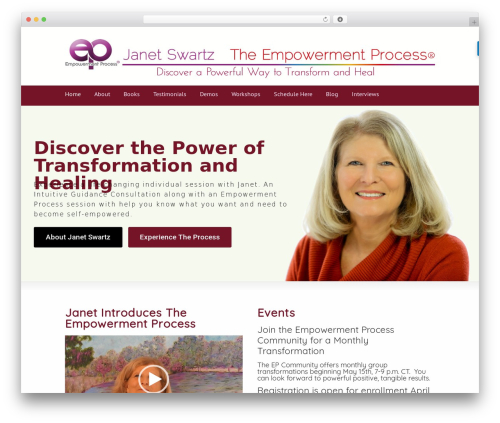 Striking MultiFlex & Ecommerce Responsive WordPress Theme WordPress ecommerce theme - empowermentprocess.com