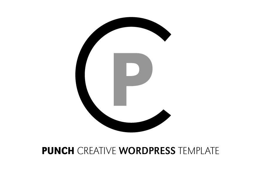 WordPress website template themify elegant Child