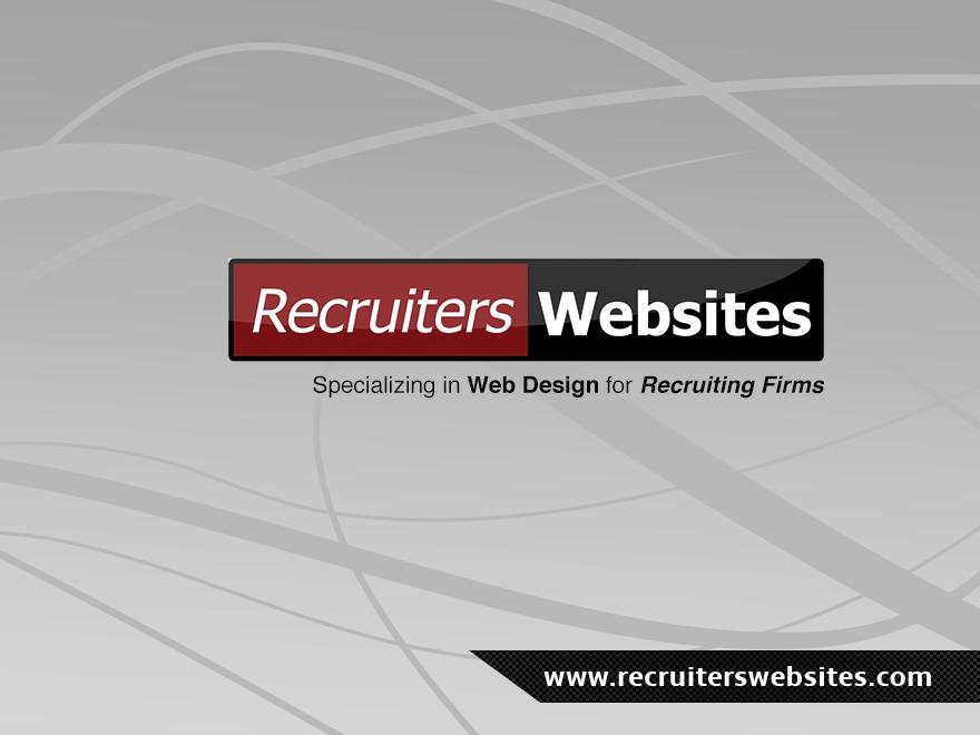 WordPress template Recruiters Websites