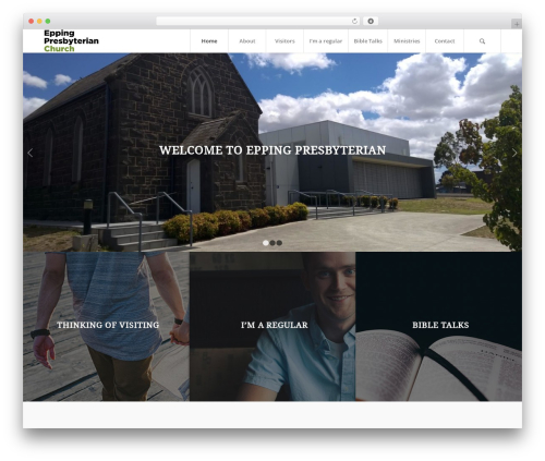 WordPress soundfaith-sermons-wordpress-plugin-1.0.2 plugin - eppingchurch.org