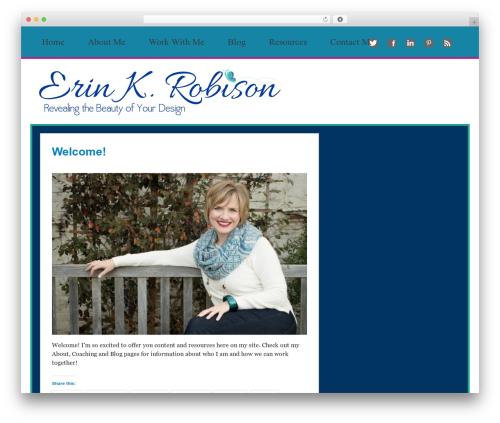 Free WordPress Better Click To Tweet plugin - erinkrobison.com