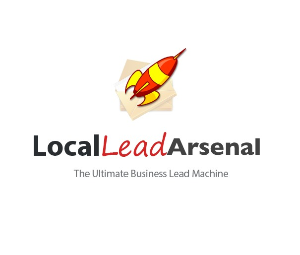 Local Lead Arsenal company WordPress theme