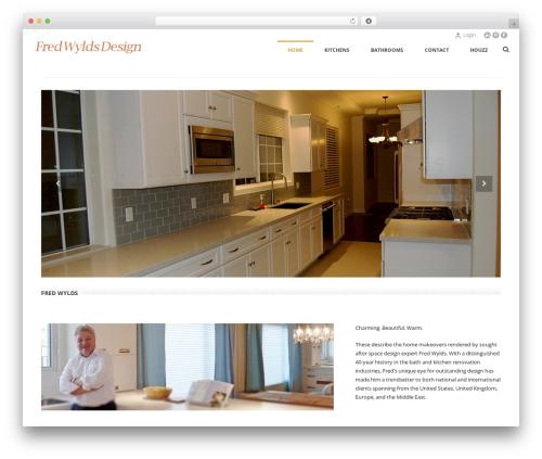 Free WordPress WordPress Gallery Plugin – NextGEN Gallery plugin - fredwyldsdesign.com/x