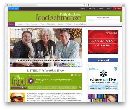 WordPress popup-maker-popup-analytics plugin - foodschmooze.org