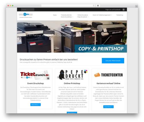 Free WordPress Simple Photo Gallery plugin - fishnjam.de
