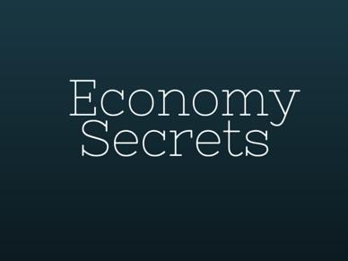 Economy Secrets v2.0 WordPress theme