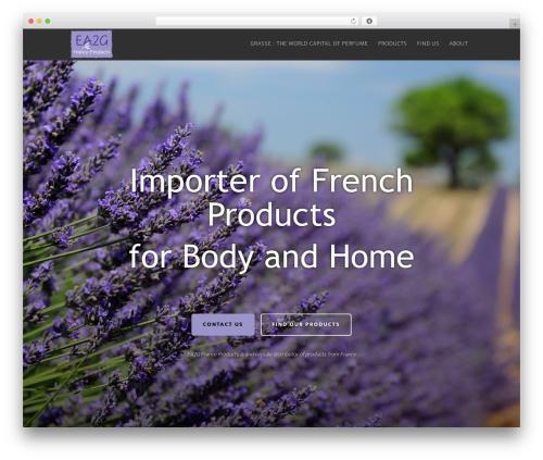 Free WordPress Podamibe Simple Footer Widget Area plugin - ea2g.us
