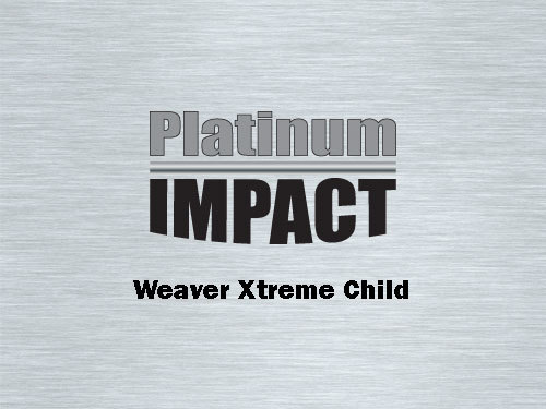 Weaver Xtreme Child Sj WP template