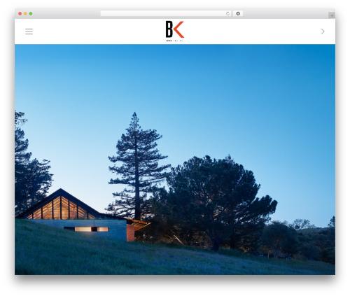 WP template Rayleigh - bk-architect.com
