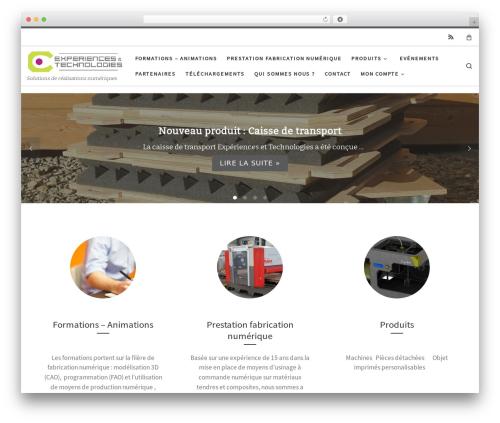 WordPress visual-product-configurator plugin