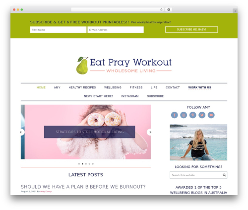 Free WordPress a3 Lazy Load plugin by a3rev Software - page 9