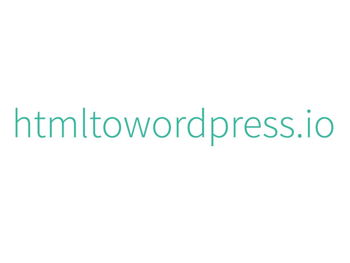 Arkiv template WordPress