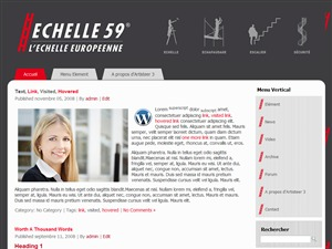 WP template Echelle59