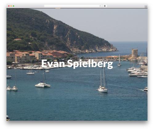 WordPress zoo-shortcodes plugin - evanspielberg.com