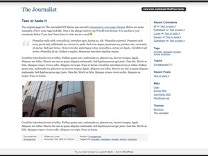 HH 1.0 theme WordPress