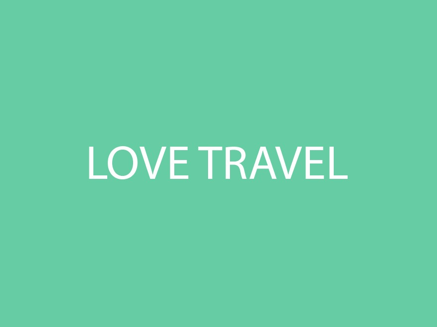Love Travel Child WordPress travel theme
