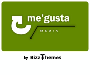 Megusta WordPress theme