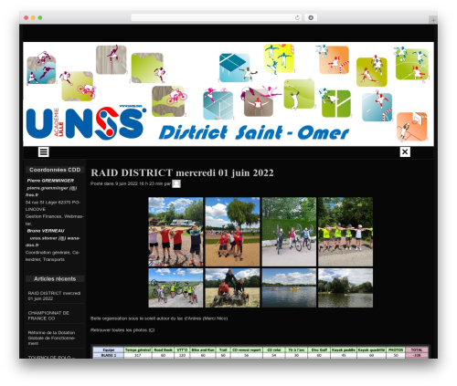 raindrops free website theme - unssstomer.fr