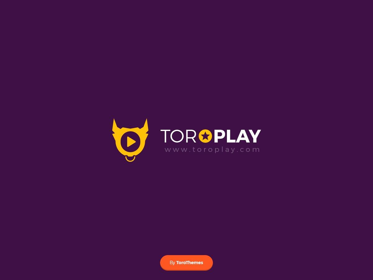 ToroPlay best WordPress video theme