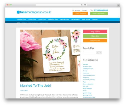Free WordPress WP Post Navigation plugin - facemediagroup.co.uk/blog