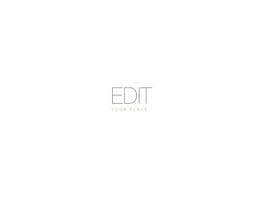 WordPress template Edit Milan
