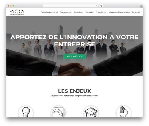 WordPress mt_members plugin - evogy.fr