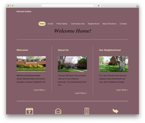 Free WordPress If Menu – Visibility control for Menu Items plugin - eldoradoestatescoa.com