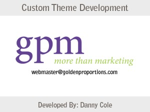 GPM Base Theme Bootstrap 3 - SASS 1/16/2015 WordPress theme