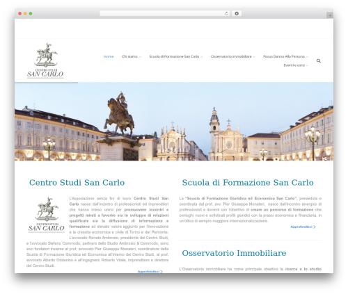 Free WordPress s2Member Framework (Member Roles, Capabilities, Membership, PayPal Members) plugin - centrostudisancarlo.it