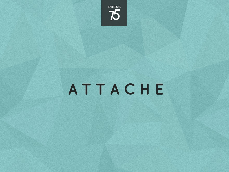 Best WordPress theme Attache