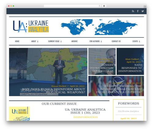Free WordPress WordPress Picture / Portfolio / Media Gallery plugin - ukraine-analytica.org