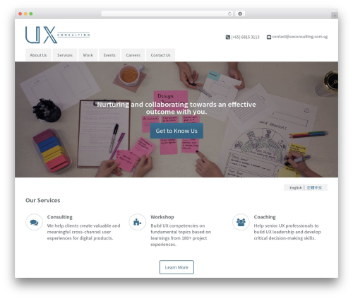 riley best WooCommerce theme - uxconsulting.com.sg