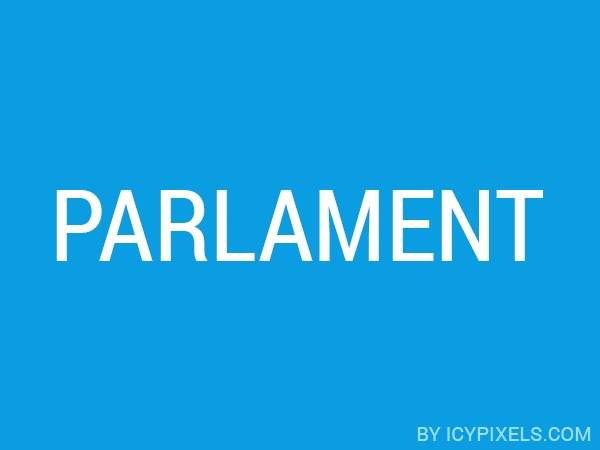 Template WordPress Parlament Child
