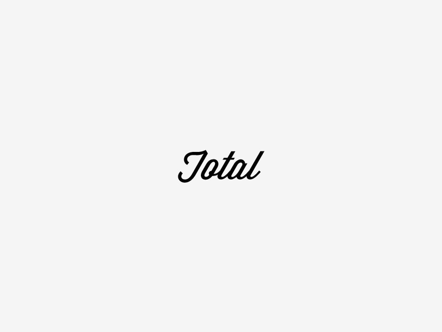 Total (shared on wplocker.com) WordPress template