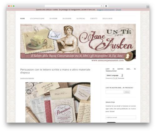Free WordPress Spider Video Player plugin - unteconjaneausten.com