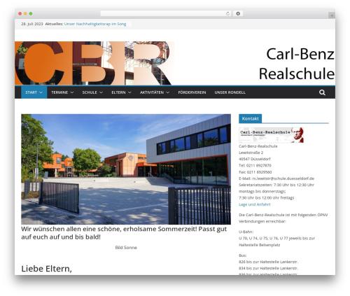 Free WordPress Acquaint Slick Slider plugin - carl-benz-realschule.de