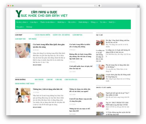 Free WordPress Append Link on Copy plugin - camnangyduoc.vn