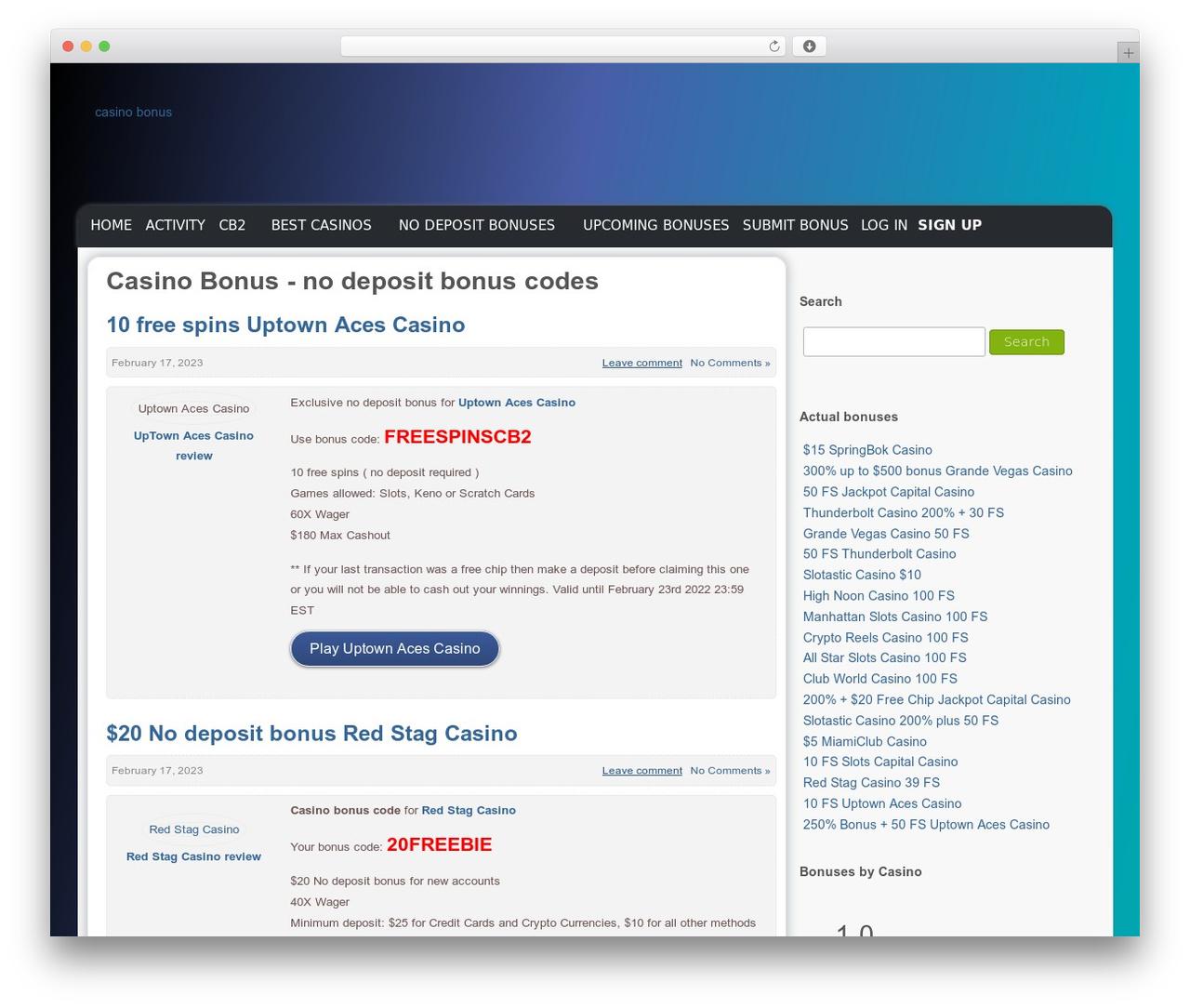 Wordpress Template Buddypress Default By The Buddypress Team