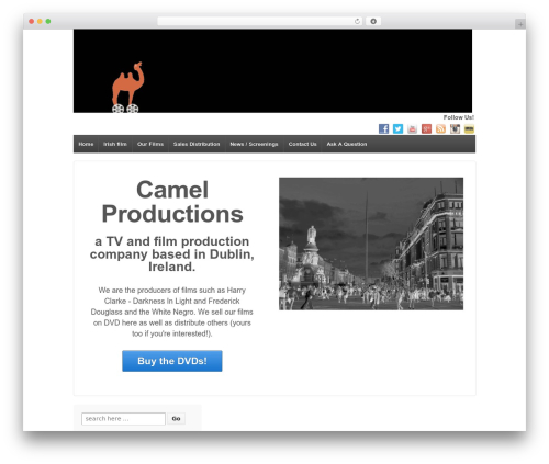 Responsive theme free download - camelproductions.net