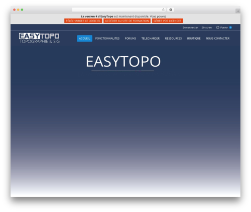 Free WordPress DW Question & Answer plugin - easytopo.fr