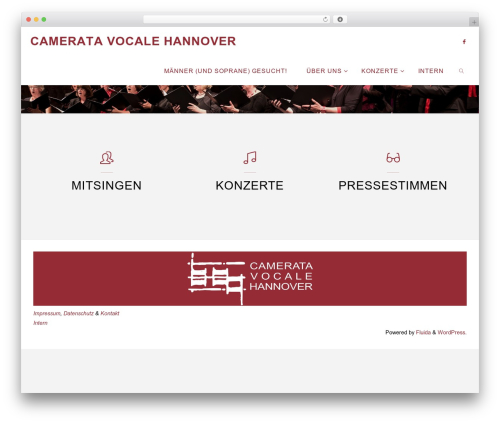 WordPress accordion-shortcode-and-widget plugin - camerata-vocale-hannover.de