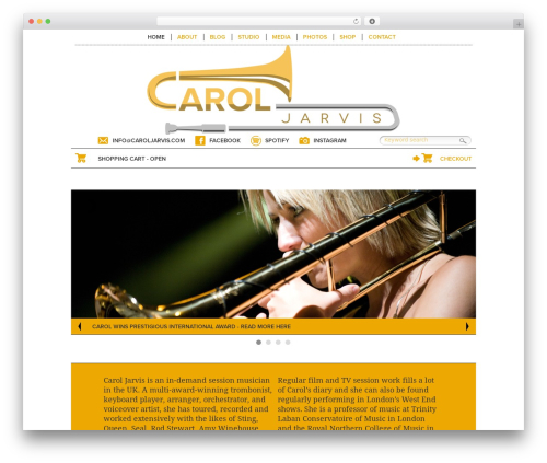 WordPress gold_cart_plugin-2.9.7.5 plugin - caroljarvis.com