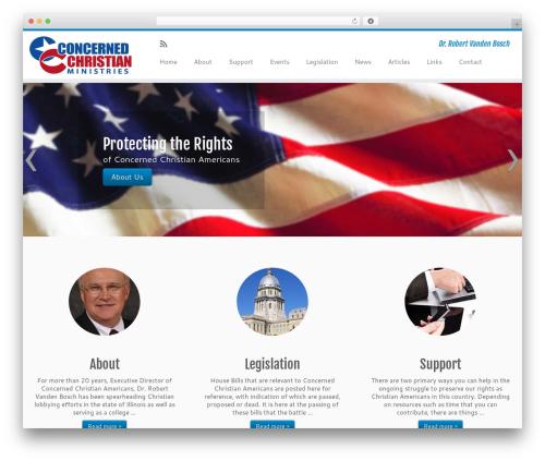 Customizr WordPress theme free download - ccaministries.org