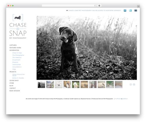 ProPhoto best WordPress gallery - chaseandsnap.com