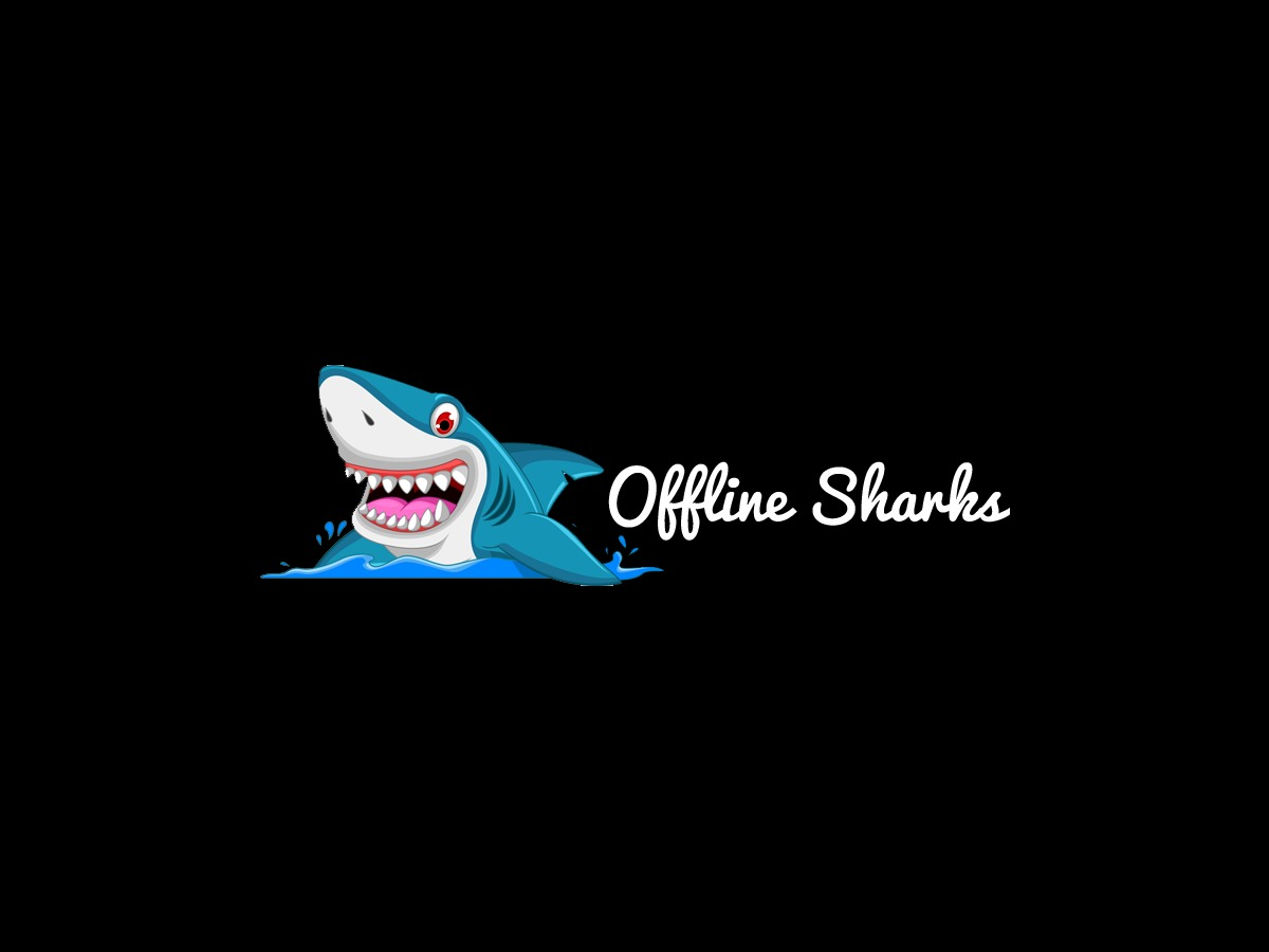 Offline Sharks Real Estate Theme Child Theme WordPress template for business