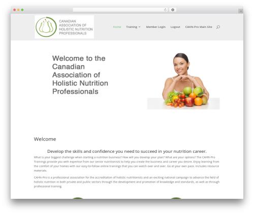 Free WordPress SlickQuiz plugin - cahnprotrainings.org