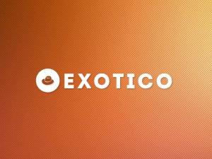 Exotico WordPress theme