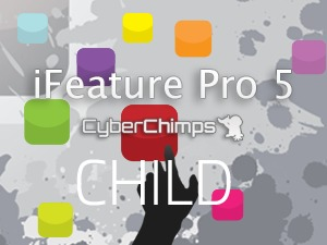 iFeature Pro 5 Child best WordPress template